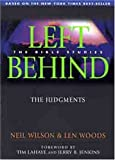 The Judgments: Left Behind - The Bible Studies (Left Behind - Bible Studies)