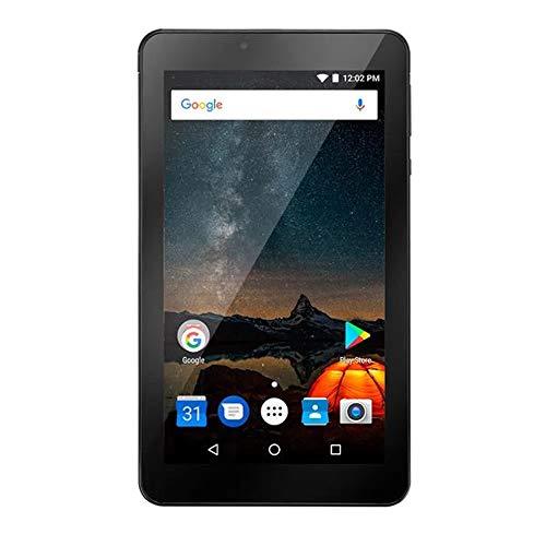 Tablet Multilaser M7S Plus Quad Core 1 GB de Ram Memória 32 GB Tela 7 Polegadas Preto - NB312