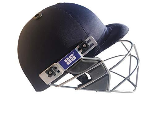 SS Cricket Heritage Premium Cricket Helmet ' Mens : Large Size