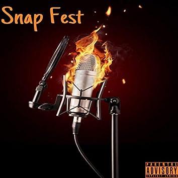 Snap Fest (feat. Gametime Zo)