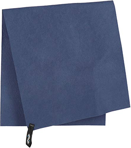 Packtowl Original Handtuch, blau, groß / 41,9 x 91,4 cm