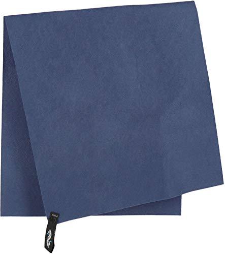 PackTowl Reisehandtuch/Outdoor-Handtuch/Original Handtuch, Unisex, blau, Large/16.5