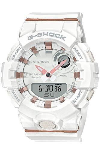 [カシオ] 腕時計 ジーショック ミッドサイズモデル GMA-B800-7AJR メンズ