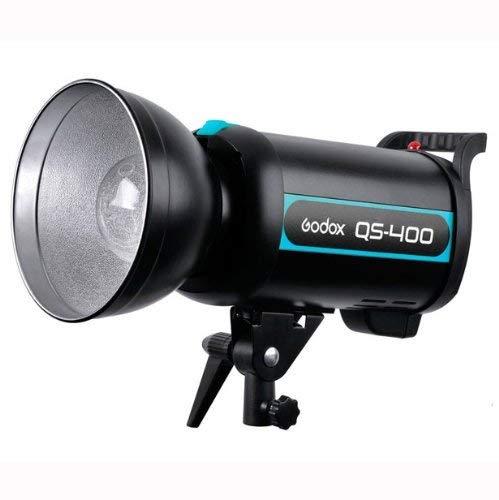 Godox QS Series Flash QS-400フラッシュ+FTR-16受信器 結婚式・肖像画・ファッション・広告等様々撮影に...