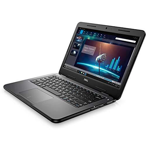 Dell Latitude 13 3310, Intel Core i5-8265U, 8GB RAM, 256GB SSD, 13.3' 1920x1080 FHD, Dell 3 YR WTY + EuroPC Warranty Assist, (Renewed)