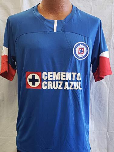 Sport New! La Maquina De Cruz Azul Generic Replica Jersey Adult XLarge