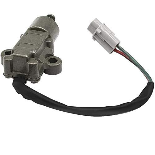 Fltaheroo para Interruptor de Parada G14, G16, G19, G22 G29 Gas/Carro de EléCtrico, JF7-82817-20 para Carro de Piezas