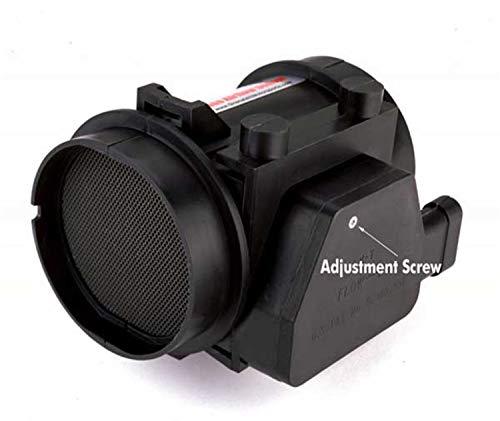 Granatelli 350119C Black Mass Airflow Sensor