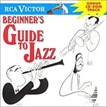 RCA Victor Beginner's Guide to Jazz