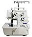 Juki MCS-1500 Cover Stitch and Chain Stitch Machine (Renewed)