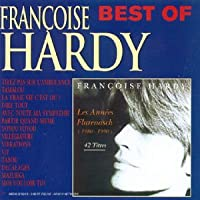 Best of Francoise Hardy