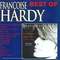 Best of Francoise Hardy