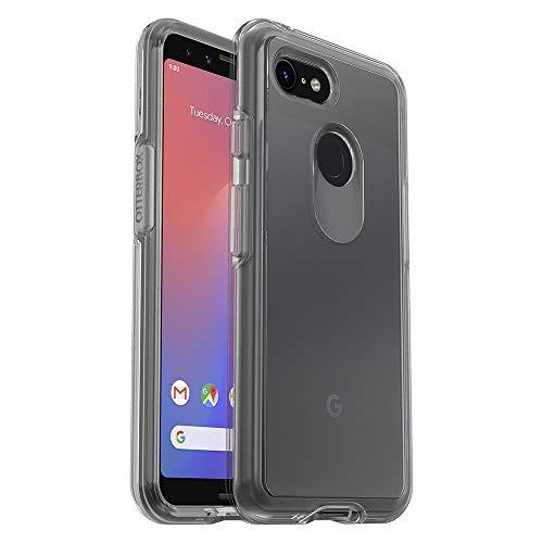 OtterBox Pixel 3 Transparent Case