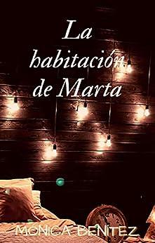 La habitación de Marta PDF EPUB Gratis descargar completo