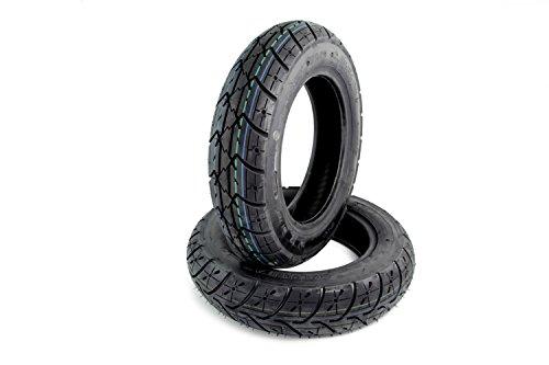 Roller Reifen Kenda K341 Huatian HT50QT-7, HT50QT-16, Hyosung SB 50 Cab / Gamma 97-, NewTee Up 50, SB 50 M Supercab 06- (3.50-10)