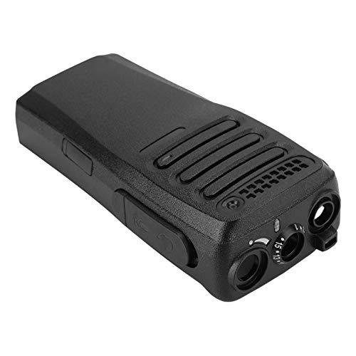 Surebuy DEP450 Carcasa Duradera para walkie Talkie portátil, para Radio bidireccional Compatible con XIR P3688 DP1400 DEP450, para protección