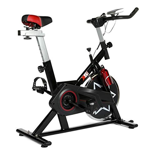 XS Sports SB350 Aerobic Indoor Training Exercise Bike