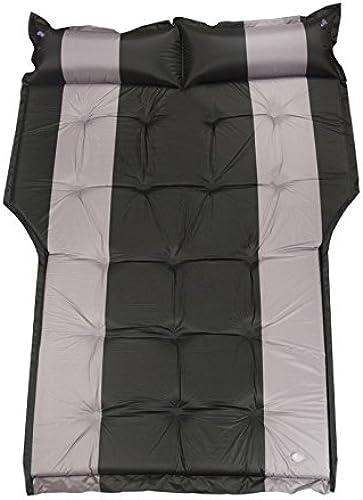 GYP 5CM Thick Car Shock Bed Voyage Car Bed Car Auto-gonflable Pad Matelas Nap Outdoor Camping Camp résistant à l'humidité hors route voiture de voiture