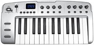 M-Audio O2 Mobile USB MIDI Controller