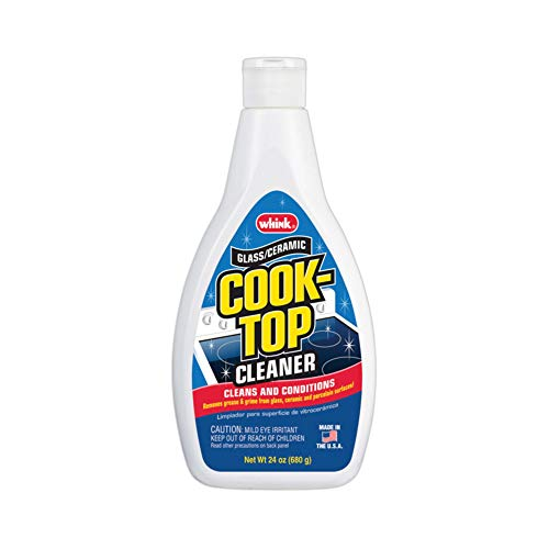 Whink Ceramic Cook-Top Cleaner