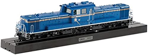 1 45 OJ Train Museum Series No.01 Diesellokomotive DD51 Hokutosei