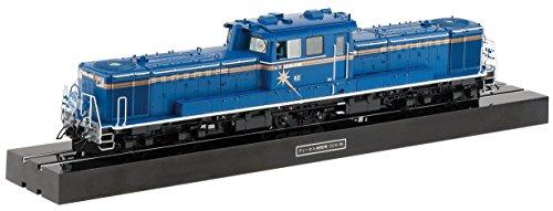 1/45 トレインミュージアムOJ No.1 ディーゼル機関車 DD51 北斗星