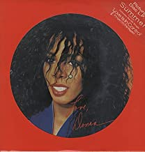 Donna Summer (Picture Disc)