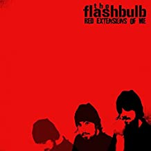Flashbulb, The - Red Extensions Of Me - Bohnerwachs Tontraeger - BOWA09