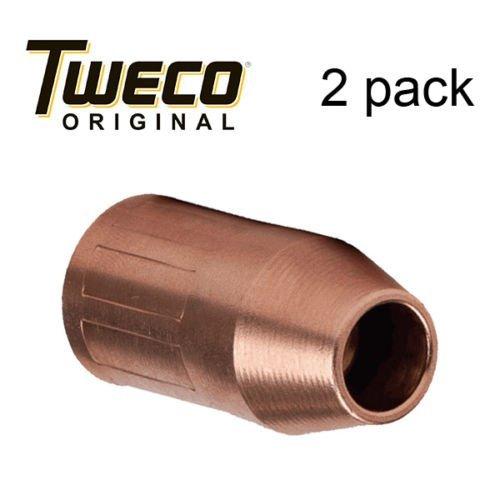 2 ea - Genuine Tweco VNS50, 1/2