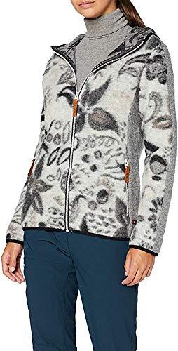 CMP Veste en laine pour femme - Jupe - Taille 38