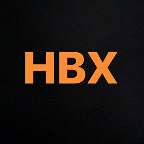 Hbx Play Around [Explicit]