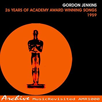 26 Years of Academy Award Winning Songs