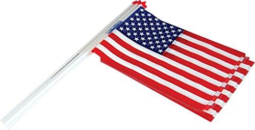 Stars & Stripes Flags. 8\