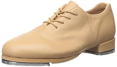 Bloch Women s SYNC TAP Dance Shoe  Tan  8.5 M US