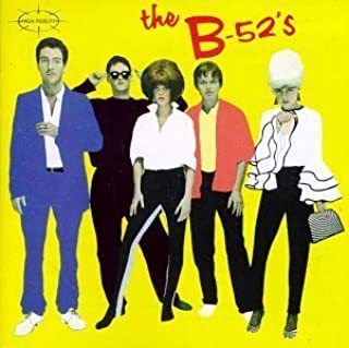 B-52's Import Edition by B-52's, The B-52's (1990) Audio CD