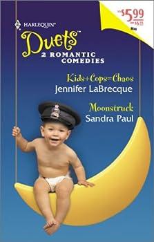 Kids + Cops = Chaos / Moonstruck