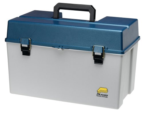 Plano Big Game System Tackle Box, Premium Tackle Storage