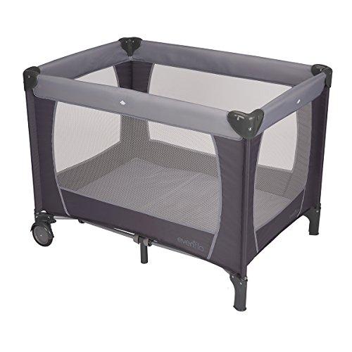 Portable BabySuite Playard, Silverado
