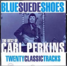 blue suede shoes, the best of