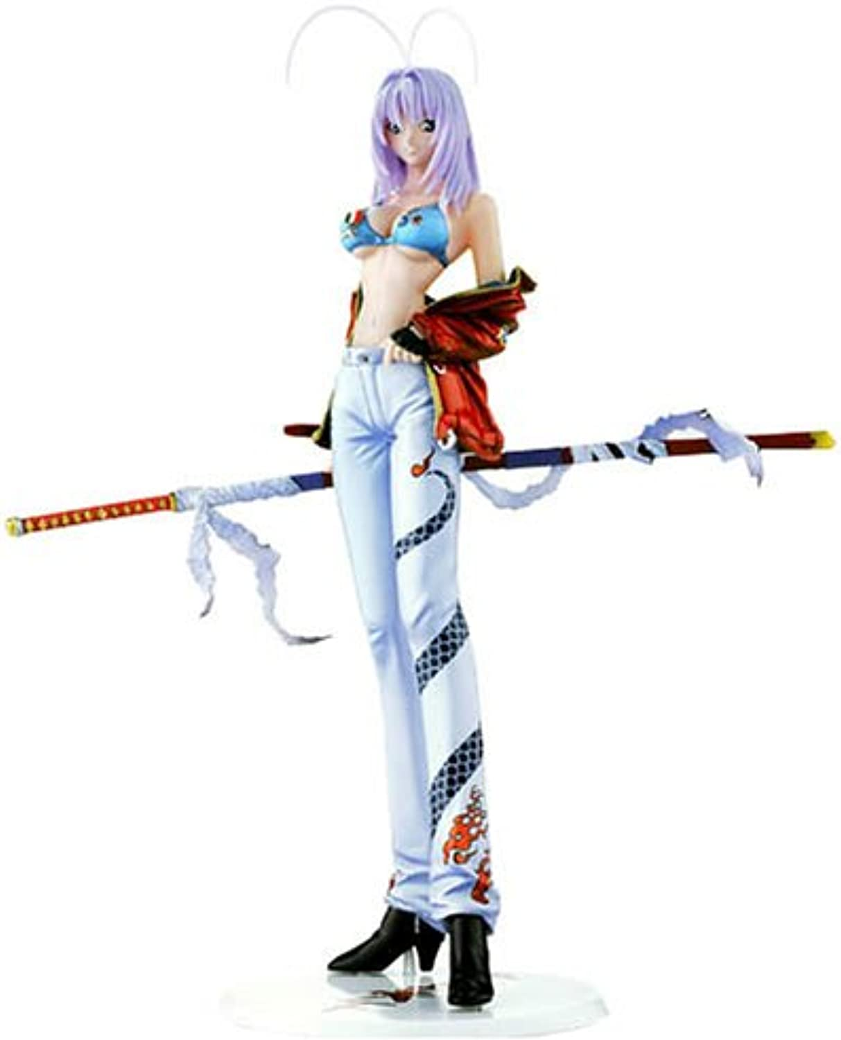 TENJOTENGE NO.3 NATSUME MAYA BOME Special Painted ver. [Toy] (japan import)