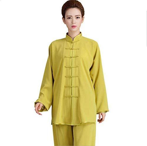Axpdefi Tai Chi Kleidung Frauen ,...