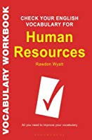 Check Your English Vocabulary for Human Resources (Check Your Vocabulary)