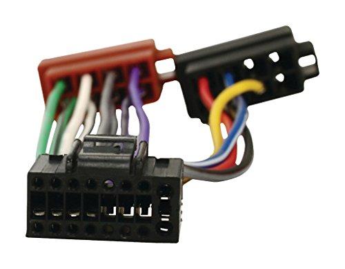 HQ ISO-SONY16P cavo di interfaccia e adattatore