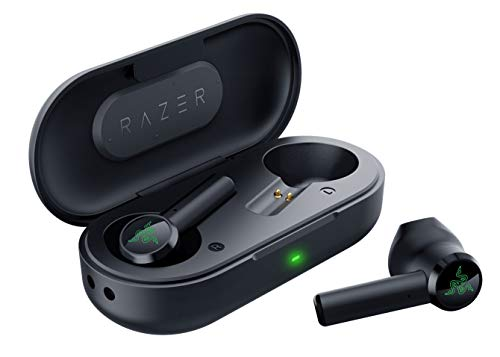 Razer(レイザー)『Hammerhead True Wireless Earbuds』