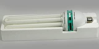 Hydroponic Full Spectrum High Power CFL Compact Fluorescent Fluorescent 125W Day Grow Light 5500K 125W
