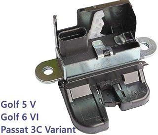 1K6827505E - Cerradura de portón trasero para maletero