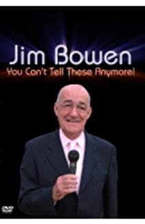 Jim Bowen - You Can't Tell These Anymore!