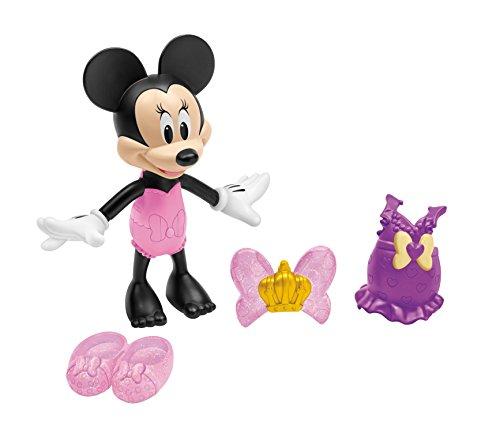 Fisher-Price Disney Minnie, Her Majesty Minnie
