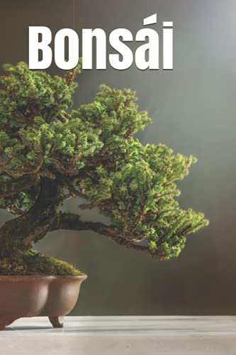 Bonsái: Libro de planificación del mantenimiento del bonsái / Libro de seguimiento / 126 páginas .