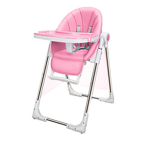 Review Of WLPOY Baby Dining Chair Adjustable Portable Multifunctional Children's Dining Chair Child ...